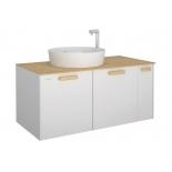 Bathroom furniture ELATA