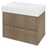 Bathroom furniture FILENA