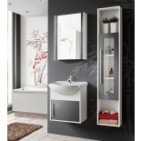 Bathroom furniture DOMINO