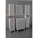 Bathroom furniture KOBE