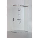 Shower cabins/walls, shower trays