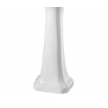 Basin pedestals, accessories