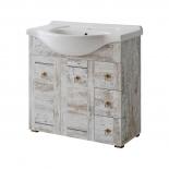 Bathroom furniture PROVENCE