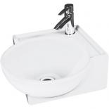 Corner basins