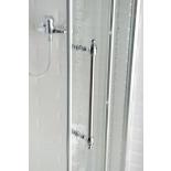 Shower enclosures and doors ANTIQUE