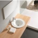 Recessed basins