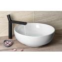 Washbasins, drains