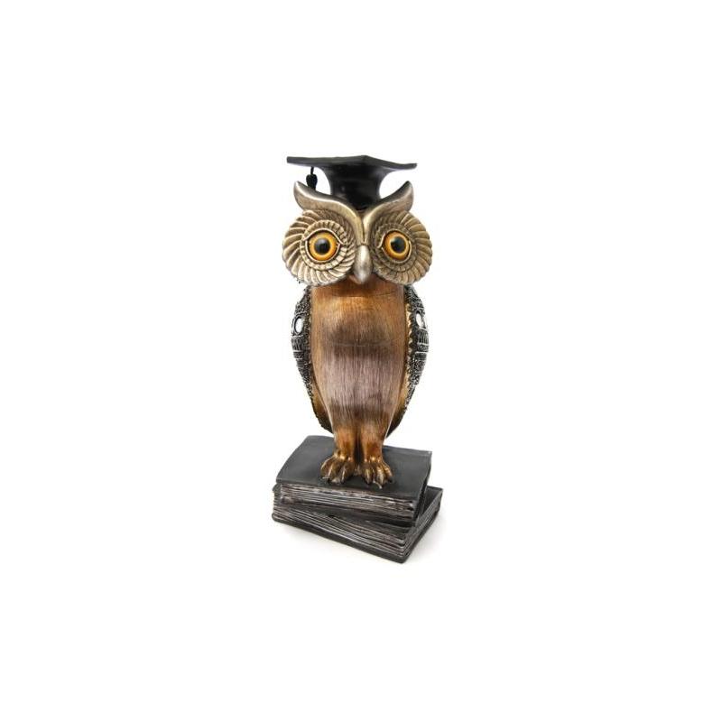 "dekoratiivkuju ""Owl"", 28 cm"