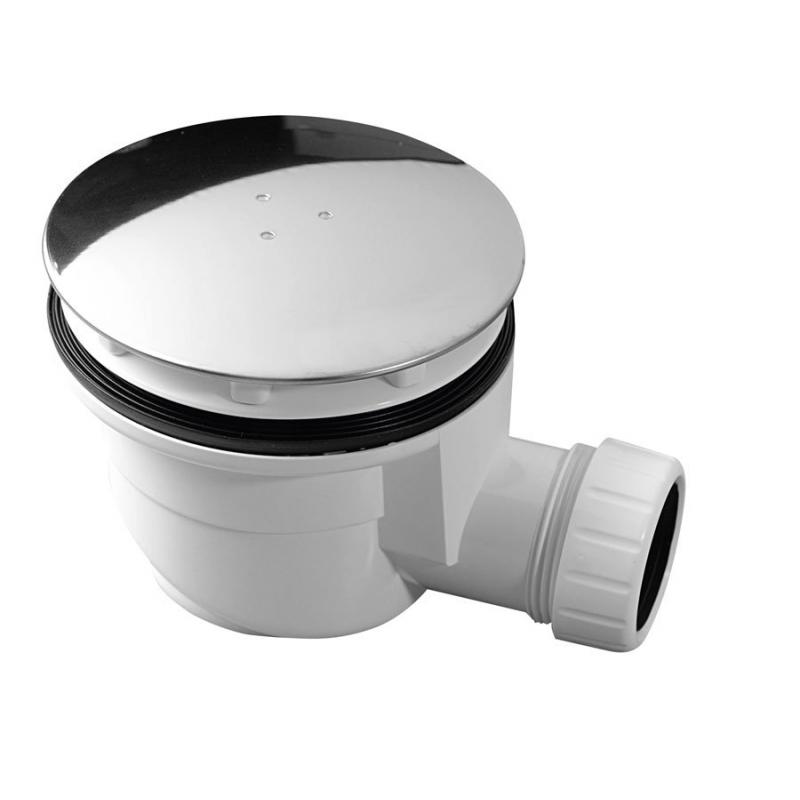 dušialuse sifoon 90 mm, turboflow