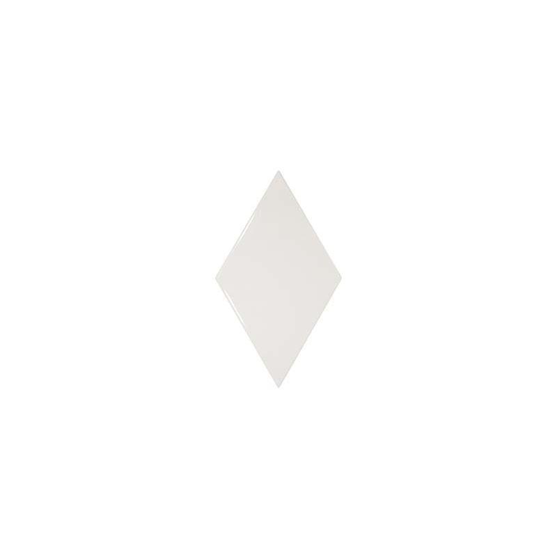 RHOMBUS Wall White 15,2x26,3 (EQ-14), müük ainult paki kaupa (1 pakk = 1 m2)
