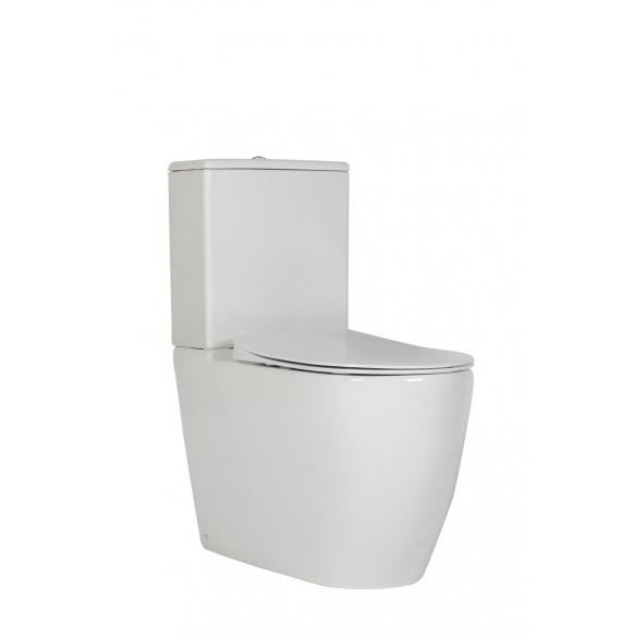 wc kompakt Free, universaalne äravool, 2-süsteemne