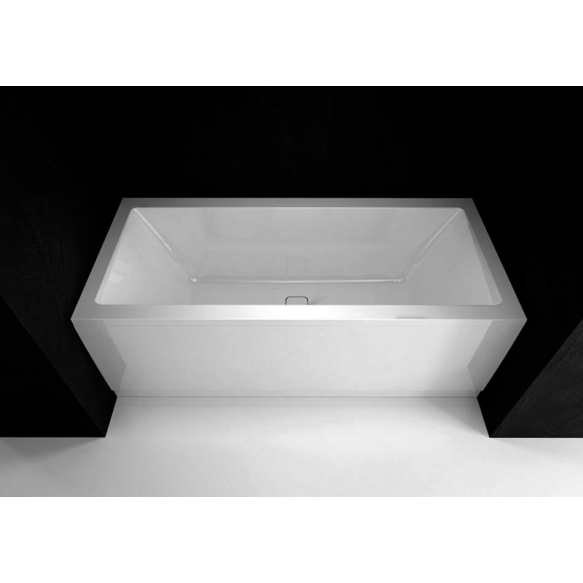 vanni esipaneel NIKA PLAIN, 160x59 cm