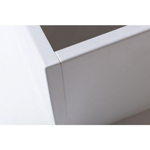 vanni esipaneel PLAIN, 160x59 cm L