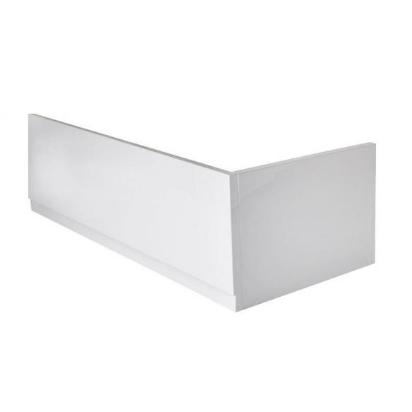 vanni esipaneel PLAIN, 180x59 cm L