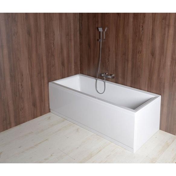 vanni esipaneel PLAIN, 185x59 cm L