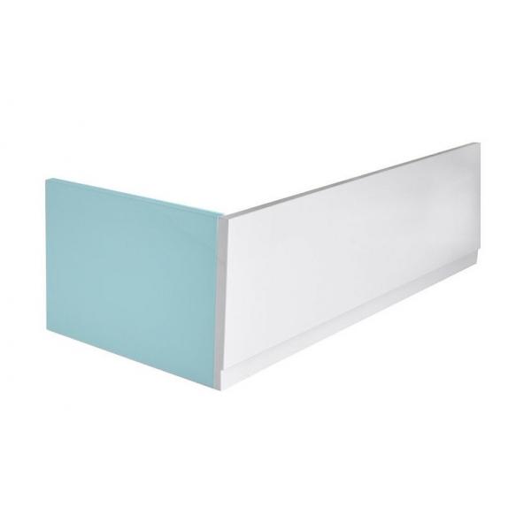 vanni esipaneel PLAIN, 165x59 cm R
