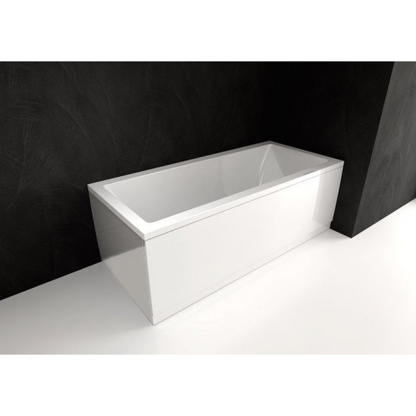 vanni esipaneel PLAIN, 175x59 cm R