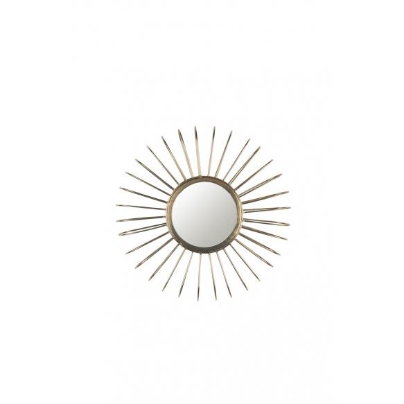 Peegel Selena Gold