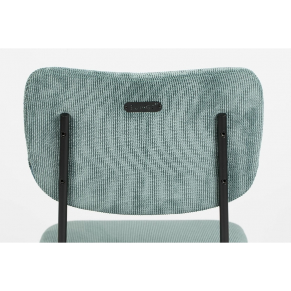 madal baaritool Benson, Grey Blue
