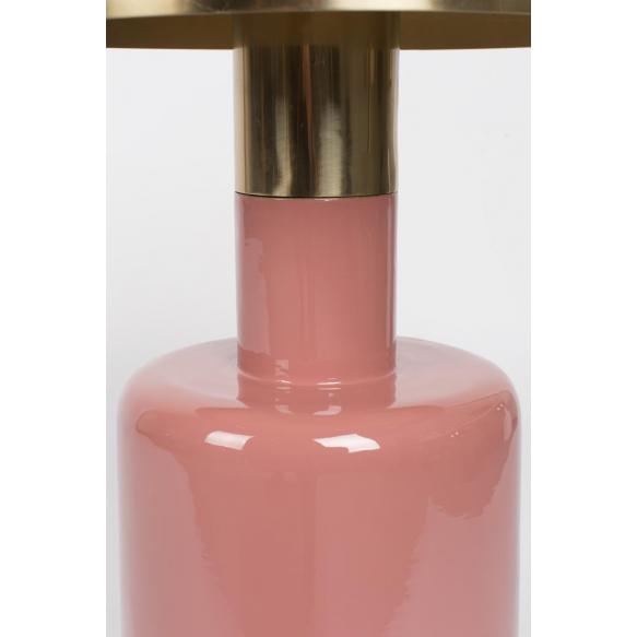 abilaud Glam, roosa