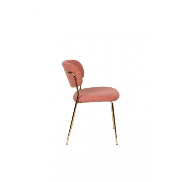 tool Jolien kuld/roosa