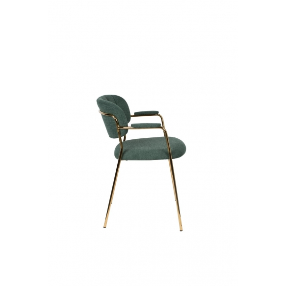 käetugedega tool Jolien kuld/tumeroheline