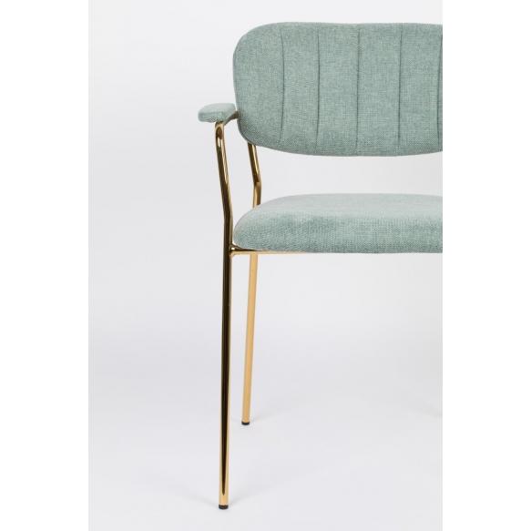 käetugedega tool Jolien kuld/heleroheline
