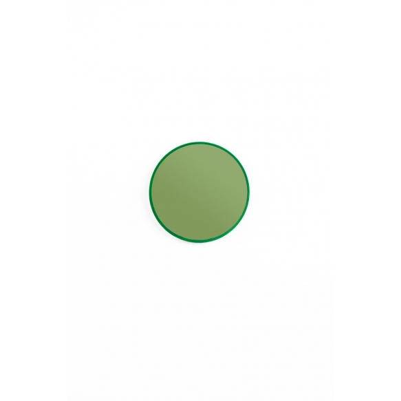 peegel You´re So Ugly, roheline, S