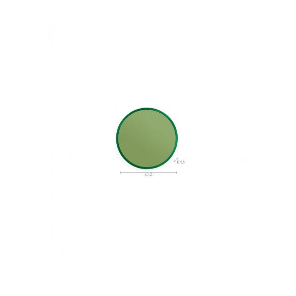 peegel You´re So Ugly, roheline, L