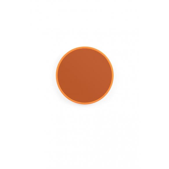 peegel You´re So Ugly, oranž, M