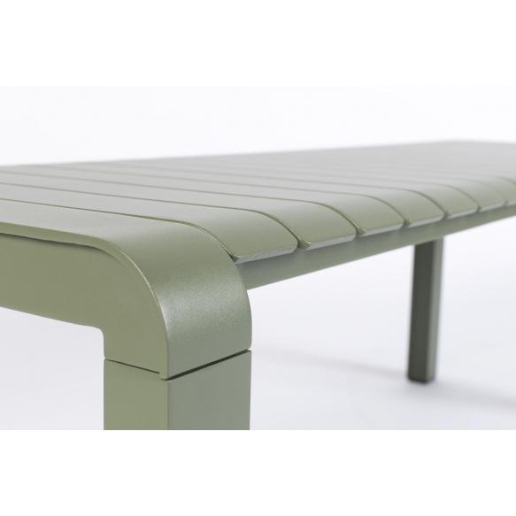Aiapink Vondel 129,5X45 Green