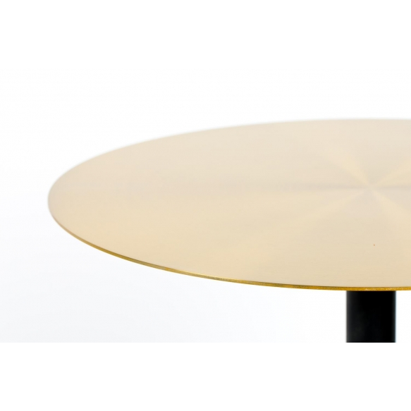 Abilaud Snow Brushed Brass