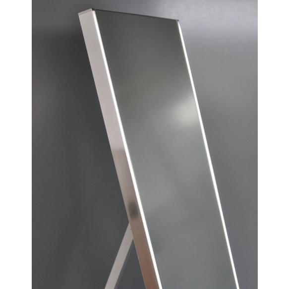 eraldiseisev LED peegel, 1600x420 mm