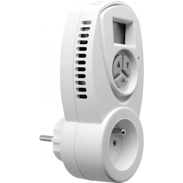 elektrooniline taimer-termostaat