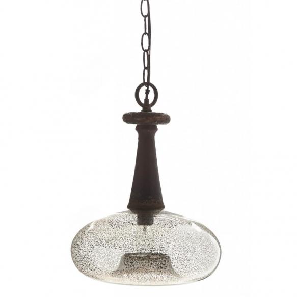 metal vintage ceiling lamp Spot