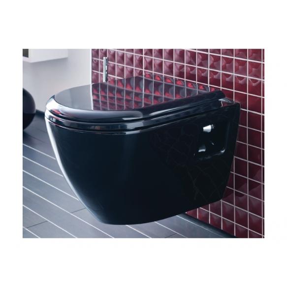 seina WC pott, must, iste ei kuulu hinna sisse