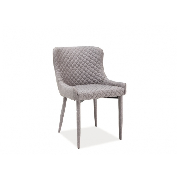armchair New Royal, grey