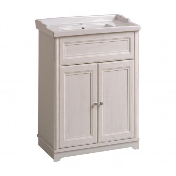 cabinet under washbasin Palace Andersen 60 cm, basin not included