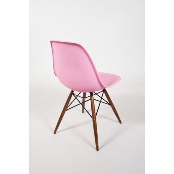 tool Alexis, roosa, pähklipruunid jalad