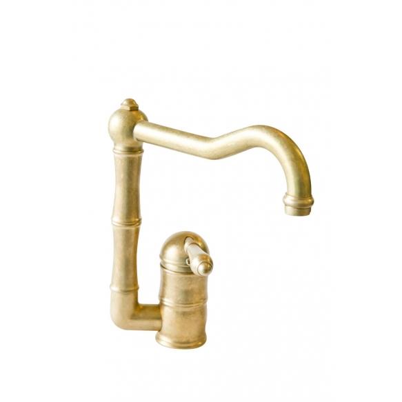 basin mixer with pop-up
