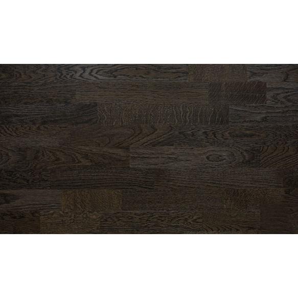Oak 3 Click W Sort2 Ebony Matt Lacquered NB 14x2200x204