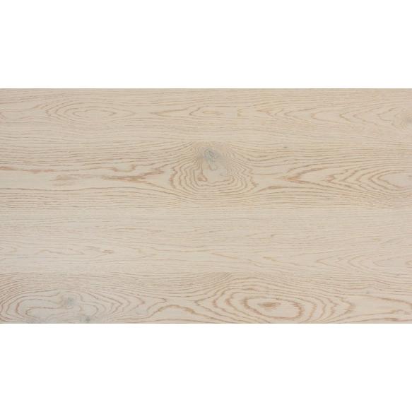 Oak 1 Click W Sort2 White Matt Lacquered 2B Brushed 14x2390x160