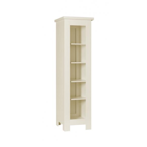 Barcelona - small bookcase, beige