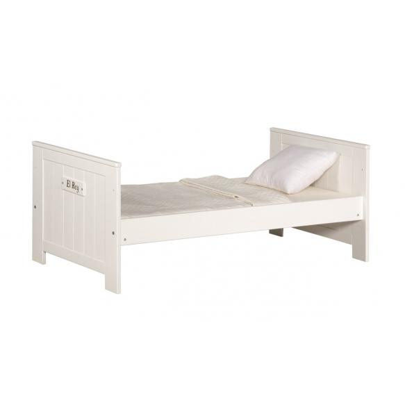 Cot-bed Blanco 140x70, beige