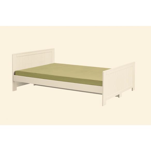 voodi Blanco, 200x120 cm, beež