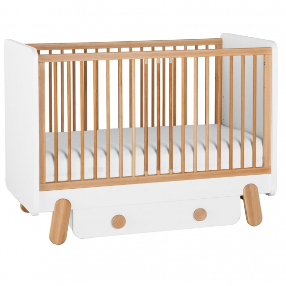 beebivoodi I´ga, 120x60, voodikast ei kuulu hinna sisse