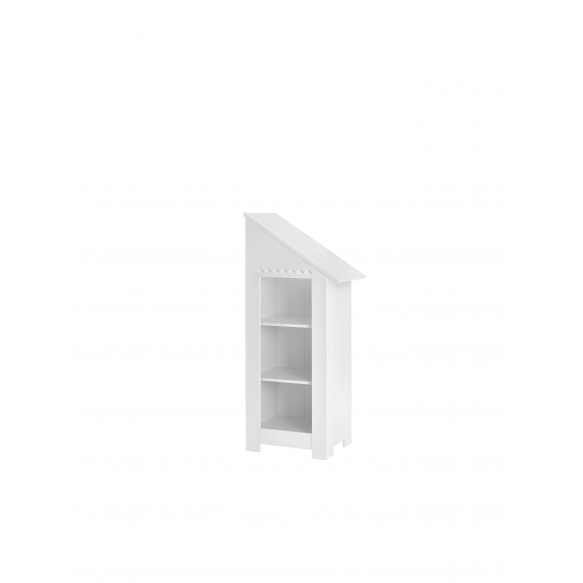 Marseilles MDF - small bookcase