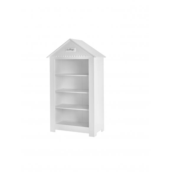 Marseilles MDF - large bookcase
