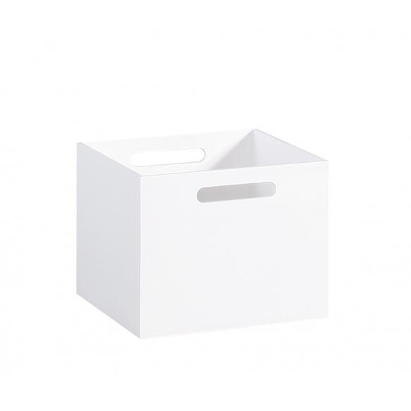 kast Mini, valge