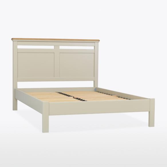 King size voodi  Cromwell, 160x200 cm